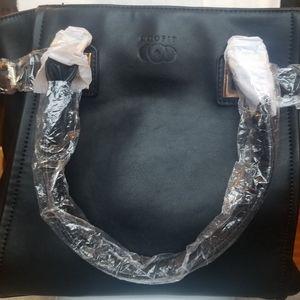 Coofit Black Bag